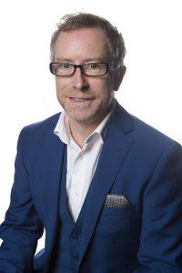 Image of Matt Chapman Managing Director of Meducate Academy