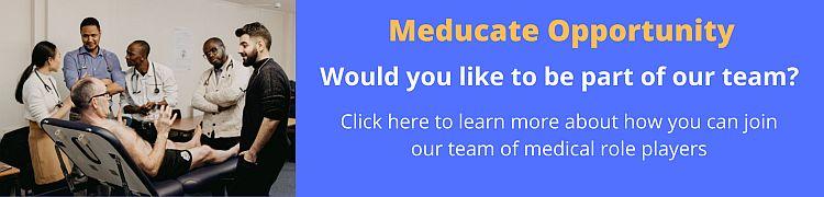 Meducate Opportunity Banner 1