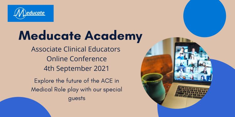 Meducate Academy's First National Online ACE Conference